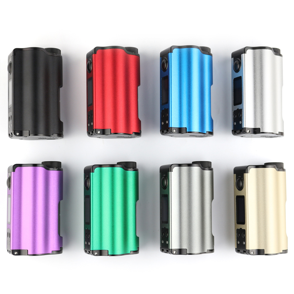 Dovpo Topside Dual Top Fill Squonker